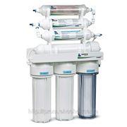 Leader Standart RO-6 Bio 5 ст + «минерализатор» + «биокерамика» Осмос очистка воды фильтры для воды питьевой