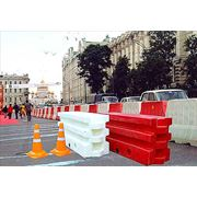 Дорожные блоки фото
