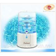 Водоочиститель, 10 литров, Скорость фильтрации - 1,2 л/час фото