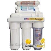 Фильтр для воды Leader Standart RO 5 с биокер. фото
