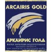 Декоривное покрытие Аркаирис Голд (Arcairis Gold) фото