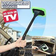 Швабра для лобового стекла Windshield Wonder фото