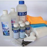 Очиститель-обезжириватель, 1000 мл. фото
