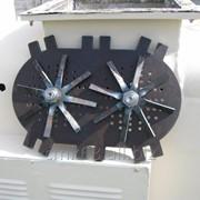 Насадка гранулятор к пелотезе фото