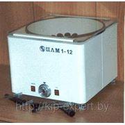 Центрифуга лабораторная ЦЛМ-1-12 с подогревом фото
