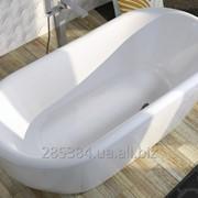 Ванна акрилова Riho Dua 180x86 BD01005 фото