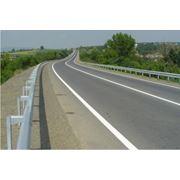 Дорожные ограждения фото