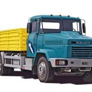 Грузовик КрАЗ-65053 фото