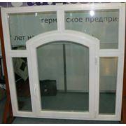 Окна металлопластиковые GeoPlast