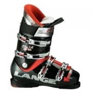 Ботинки для горных лыж Lange Fluid 3DL 80 w/b 28.5 фото