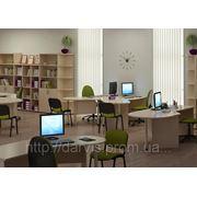 Офисные столы Стиль фото