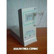 Клевер-2 Анализатор качества молока фото