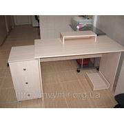 Стіл офісний фото