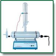 Аквадистиллятор стеклянный фото