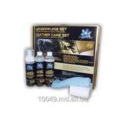 Набор (средства) для ухода за кожаными изделиями- ProTec фото