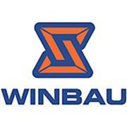 Немецкий профиль Winbau фото