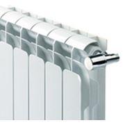 Алюминиевые радиаторы FARAL фото
