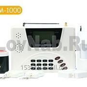 Сигнализация GSM Smart Security GSM 1000 с беспроводными датчиками комплект фото