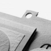 Опорный фильтр-картон для кизельгуровой фильтрации D400/Permadur