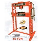 Пресс пневмо-гидравлический, 45т Big Red N TRD54501 (TY45001) фото