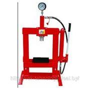 Пресс гидравлический,10т Big Red N T51003(TY10003) фото