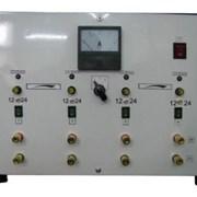 Зарядное устройство для автомобиля ЗУ-2-4Б фото