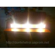 Светильник светодиодный 900/120mm 3 LED 3000 Lm
