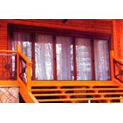 ООО «Фортуна Иршава» производит монтаж оконных систем и лестниц из натурального дерева.