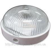 Светильник настенный DeLux WPL 1702 E27 белый. фото