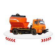 Комбинированная дорожная машина КО-829А1 Оборудование дорожное и снегоуборочное фото
