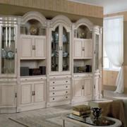 Коллекция мебели «Адрия» фото
