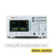 DSA1020 анализатор спектра RIGOL