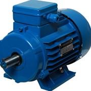 Электродвигатель АИМ71B4 мощность, кВт 0,75 1500 об/мин фото