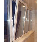 Замена окна Симферополь фото