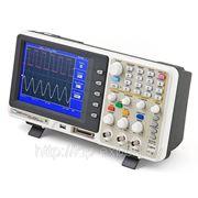 Осциллограф смешанных сигналов АКИП-4104 фото