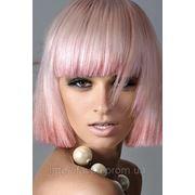 Креативное мелирование волос сезона 2011 фото