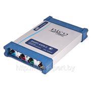 Цифровой запоминающий USB-осциллограф АКИП-4109/2 фото