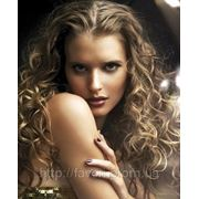 Французское мелирование волос фото
