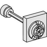 Рукоятка поворотная для INS630/INV630 передняя фото