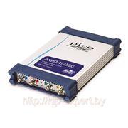 Цифровые запоминающие USB-осциллографы АКИП-4123/1, АКИП-4123/2 фото