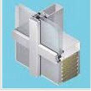 Алюминиевые профильные системы фото