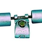 Гаситель вибрации ГПГ-2,4-11-400/13 фото