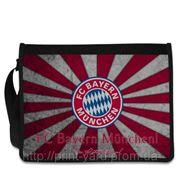 Сумка MX-1 Bayern 01 фото