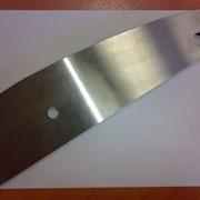 Нож для гильотины фото