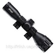 Оптический прицел Walther 4х32 Mini Double Color фото