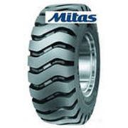 Шины индустриальные MITAS 17.5-25 EM60 16pr фото