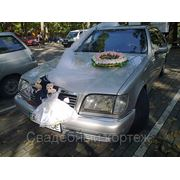 Свадебный кортеж фото