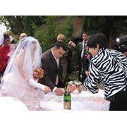 Выездная церемония бракосочетания (росписи) в Алште, Професорском(рабочем) уголке, Лазурном, Малом Маяке, Кип фото