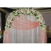 Свадебная арка под заказ фото