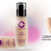 Тональный крем Liquid Foundation фото